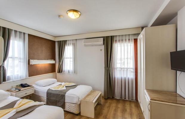 фотографии отеля Sherwood Prize Hotel изображение №31