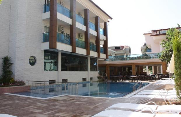 фото отеля Supreme Hotel Marmaris (ex. Baris Apart Hotel) изображение №21