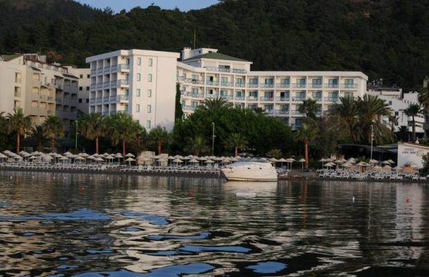 фото отеля Tropikal Beach (ex. Tropical Hotel)  изображение №9
