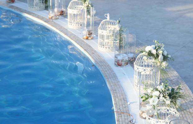 фотографии отеля Ilica Hotel Spa & Wellness Resort изображение №59