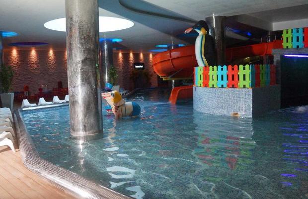 фото отеля Ilica Hotel Spa & Wellness Resort изображение №57