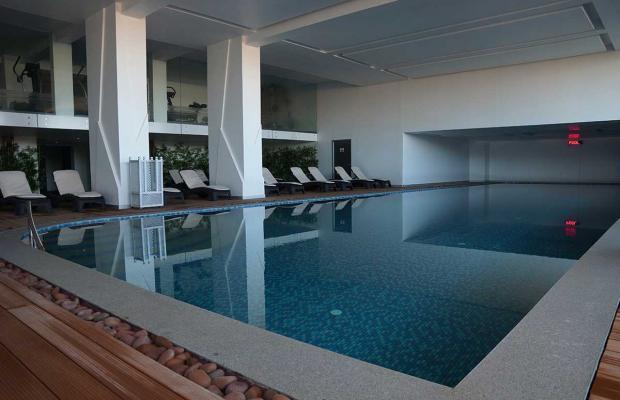 фотографии отеля Ilica Hotel Spa & Wellness Resort изображение №47