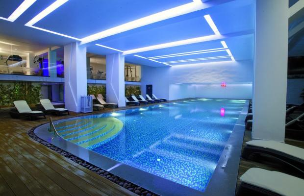 фотографии Ilica Hotel Spa & Wellness Resort изображение №8