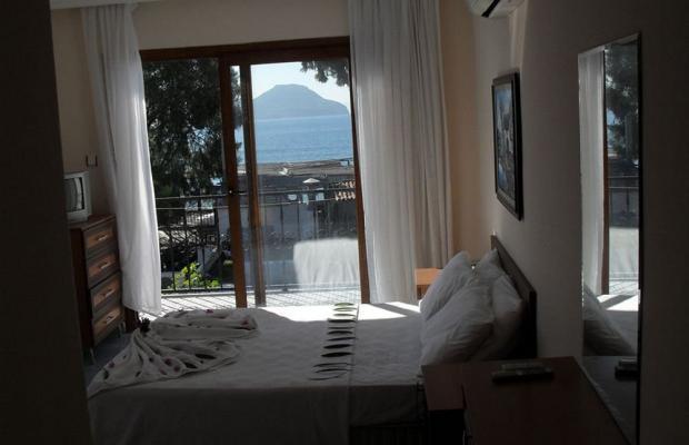 фотографии отеля Peda Hotels Blue Bodrum Beach изображение №15