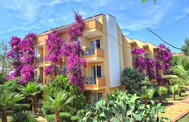 фотографии отеля Club Dizalya изображение №47