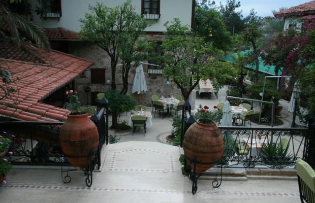 фотографии отеля Dogan изображение №15