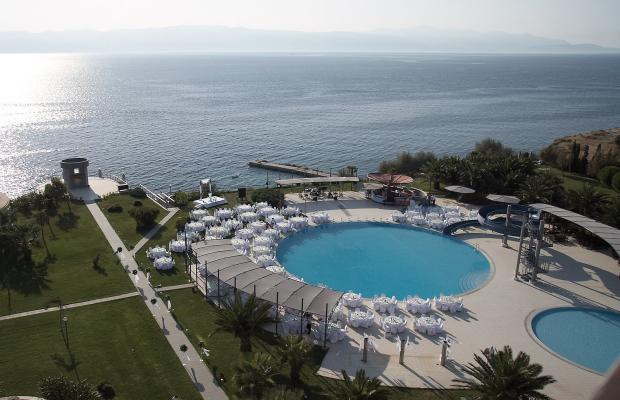 фото отеля Grand Hotel Ontur изображение №45