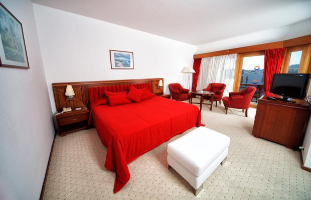 фотографии отеля Grand Hotel Ontur изображение №19