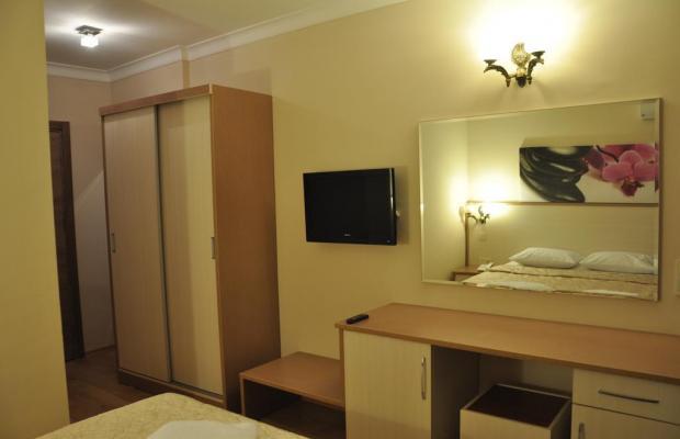 фото отеля Firat Mert изображение №9