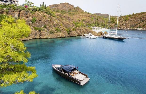 фотографии отеля D Maris Bay (ех. D-Hotel Maris; Club Resort Select Maris; Robinson) изображение №3