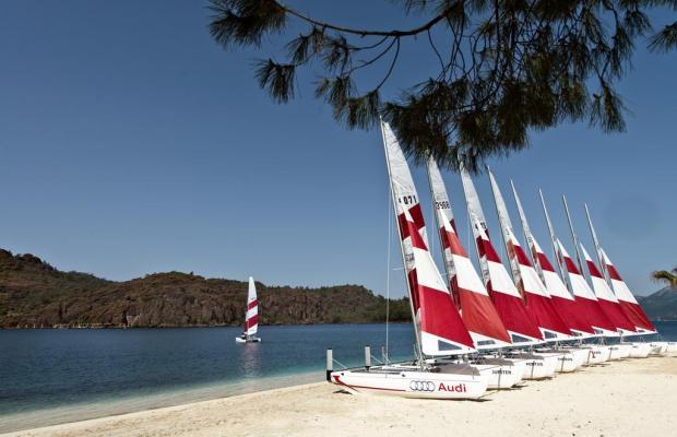 фото D Maris Bay (ех. D-Hotel Maris; Club Resort Select Maris; Robinson) изображение №2