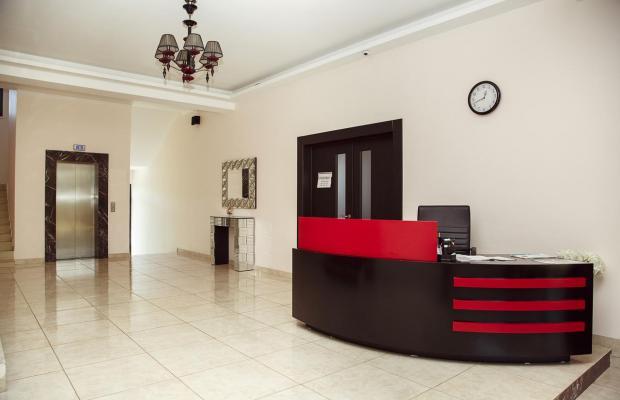 фото отеля Апсара (Apsara) изображение №17