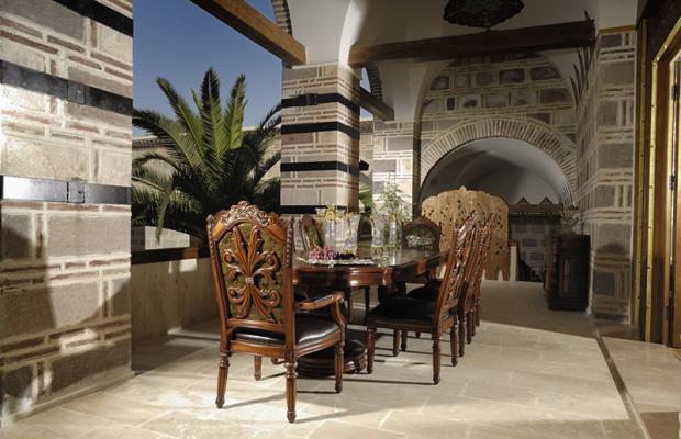 фотографии отеля Kanuni Kervansaray Historical Hotel изображение №11