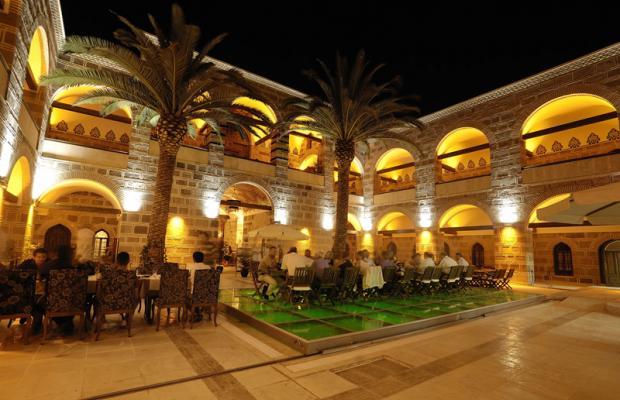 фотографии отеля Kanuni Kervansaray Historical Hotel изображение №3