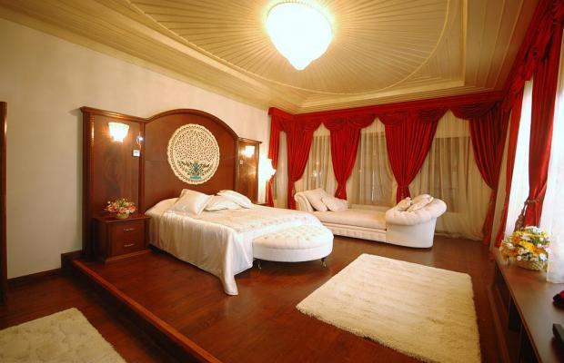 фото отеля Eski Masal Hotel (ex. Puding Suite) изображение №41
