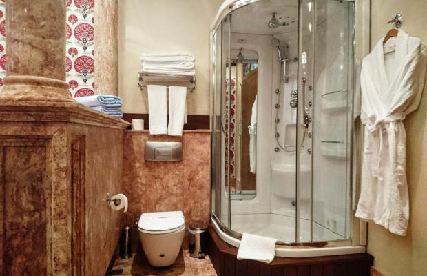 фотографии отеля Eski Masal Hotel (ex. Puding Suite) изображение №15