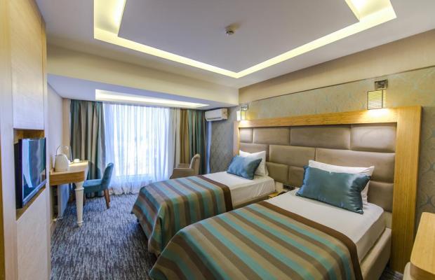фотографии отеля The Berussa Hotel (ех. Hotel Buyukyildiz) изображение №23