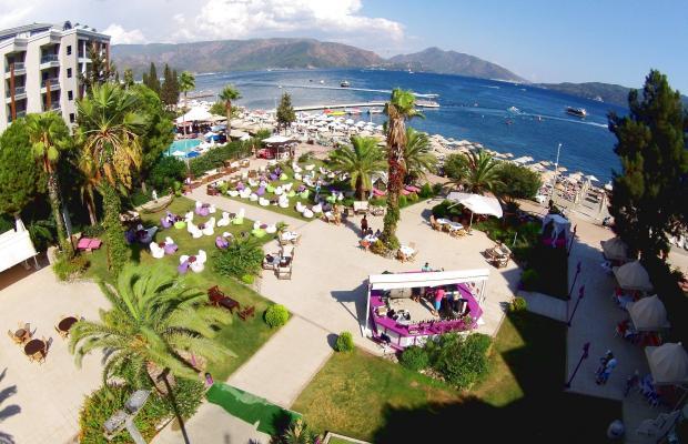 фото отеля Dora Beach (ex. Karacan Beach) изображение №1