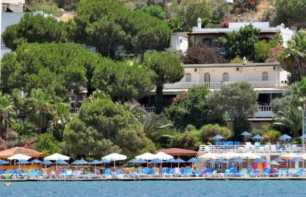 фотографии отеля Greenport Bodrum (ex. Aegean Garden) изображение №15