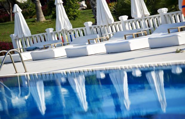 фото отеля Sentido Flora Garden изображение №133