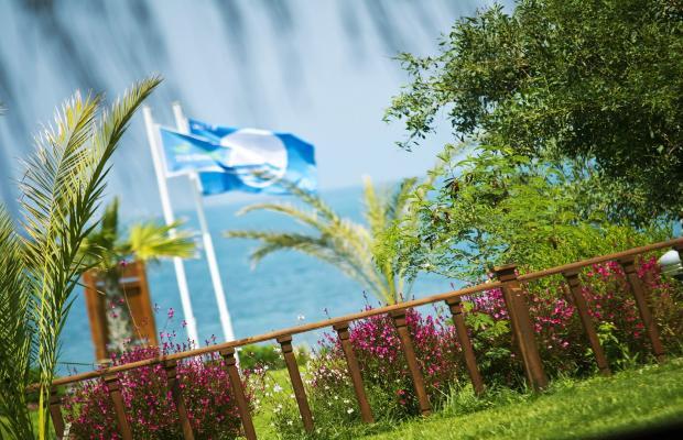 фотографии отеля Sentido Flora Garden изображение №107