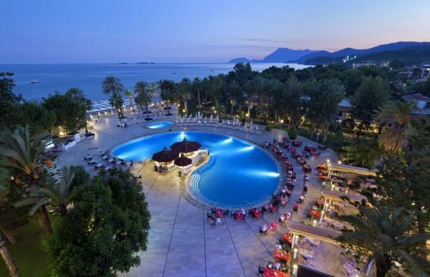 фото Larissa Phaselis Princess (ex. Zen Phaselis Princess Resort & Spa) изображение №10