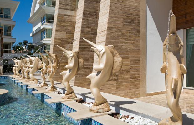 фотографии отеля Crystal Waterworld Resort & Spa изображение №15