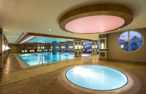 фотографии отеля Kamelya Fulya Hotel (ex. Fulya Resort & Spa)  изображение №111