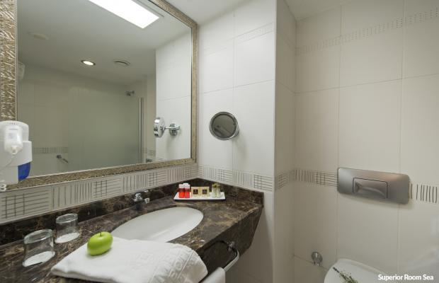 фото отеля Kamelya Fulya Hotel (ex. Fulya Resort & Spa)  изображение №65