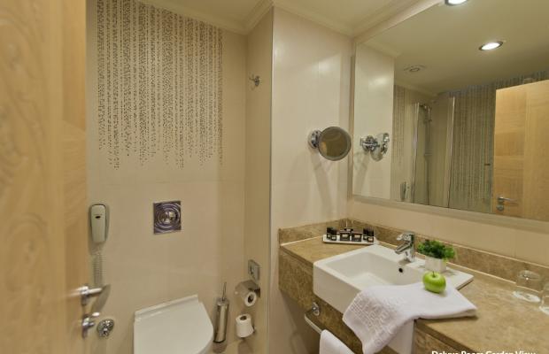 фото отеля Kamelya Fulya Hotel (ex. Fulya Resort & Spa)  изображение №37