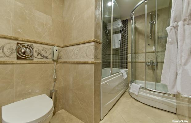 фото Kamelya Fulya Hotel (ex. Fulya Resort & Spa)  изображение №26