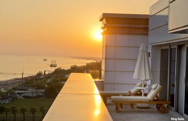 фотографии Kamelya Fulya Hotel (ex. Fulya Resort & Spa)  изображение №20