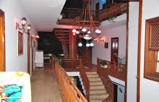 фотографии отеля Kaliptus Hotel  изображение №27