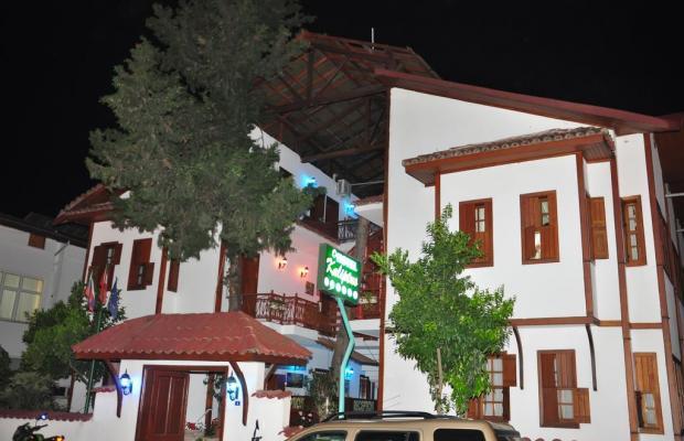 фото отеля Kaliptus Hotel  изображение №17