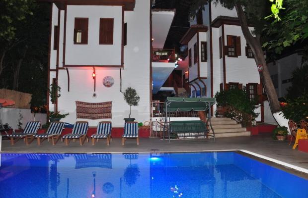 фото отеля Kaliptus Hotel  изображение №13