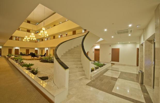 фотографии Novia Dionis Resort & Spa изображение №4