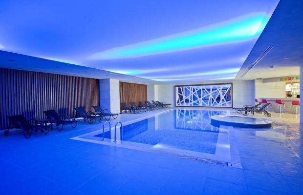 фотографии отеля Novia Dionis Resort & Spa изображение №3