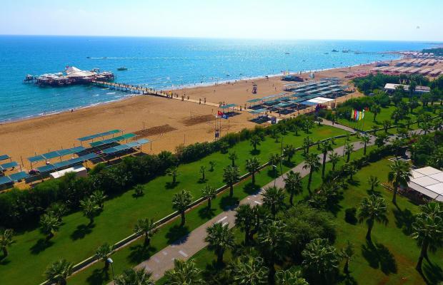 фото Vonresort Golden Coast (ex. Golden Coast Resort Hotel & Spa) изображение №2