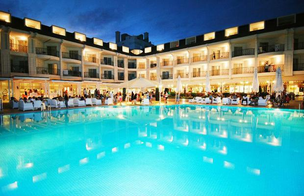 фото отеля Zena Resort (ex. Riva Zena) изображение №69