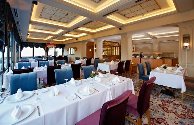 фото отеля Gonluferah Thermal изображение №17
