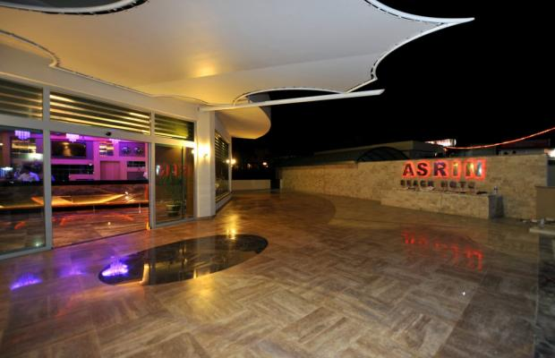 фото отеля Asrin Beach изображение №13