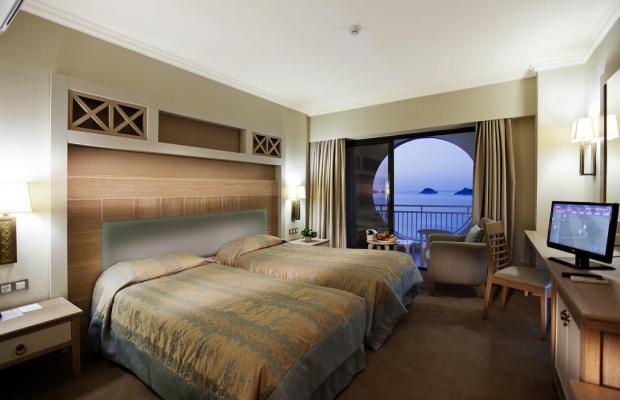 фото Quadas Hotel (ех. Fantasia Marmaris; Laguna) изображение №22