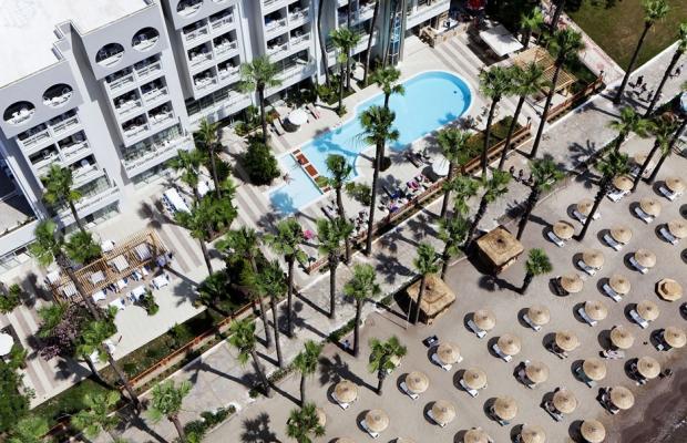 фотографии отеля Quadas Hotel (ех. Fantasia Marmaris; Laguna) изображение №15