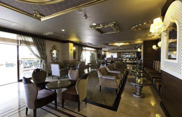 фото Adalya Artside (ex. Grand Hotel Art Side) изображение №14