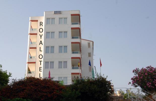 фотографии Hotel Royal изображение №4