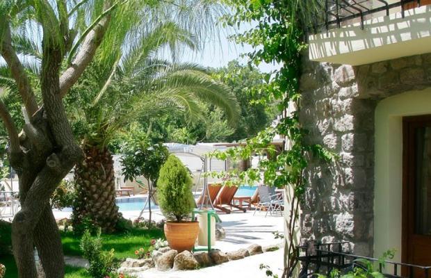 фотографии отеля Hotel By Pablo (ex. Alabanda Hotel; Club Aqua Turkbuku) изображение №23