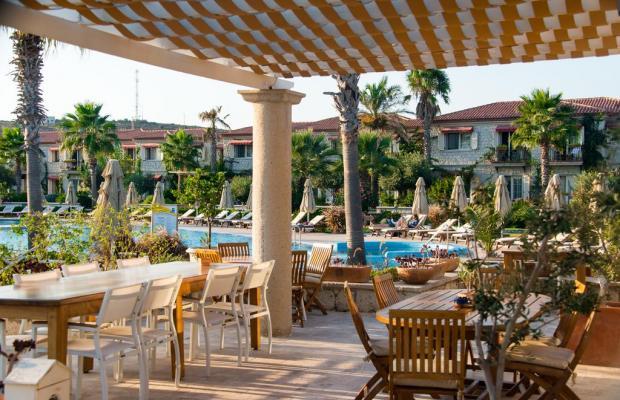 фотографии Alacati Beach Resort & Spa изображение №12