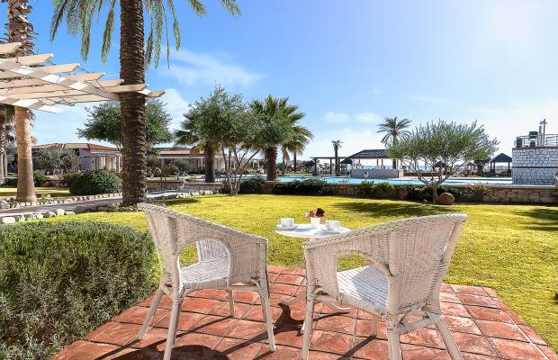 фото Alacati Beach Resort & Spa изображение №2