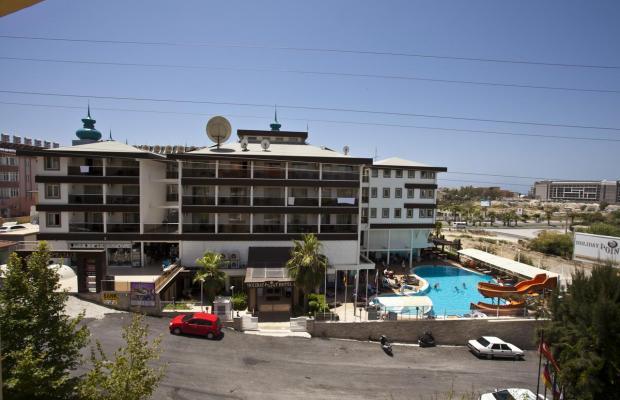 фотографии отеля Holiday Point Hotel City изображение №15