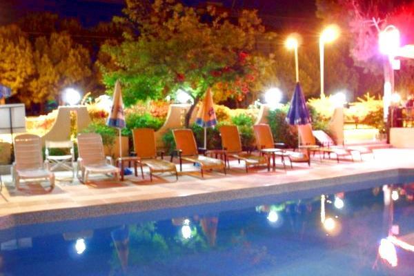 фотографии отеля Glory изображение №19